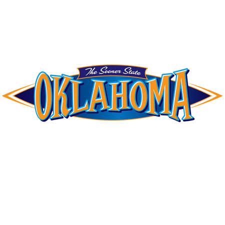 visit us: Oklahoma The Sooner State