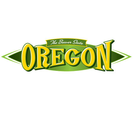 social history: Oregon The Beaver State