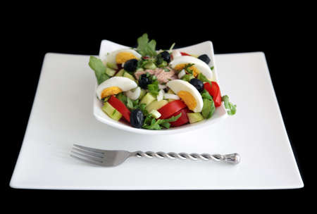 Mixed Salad photo