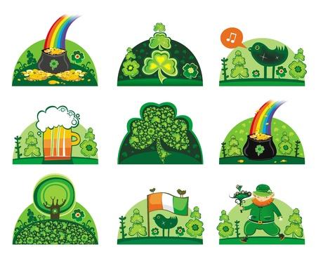 animal st  patricks day: St. Patrick