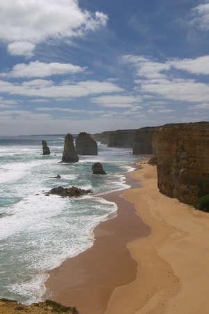 apostles: 12 Apostles, Australia