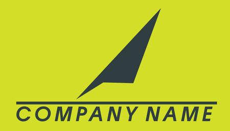 simple logo: Simple Company logo