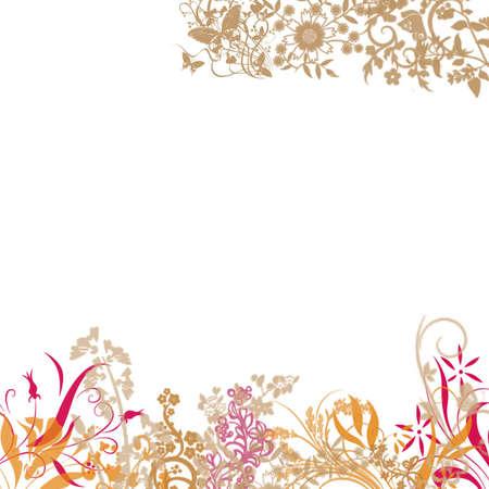 flowers Stock Vector - 2817172