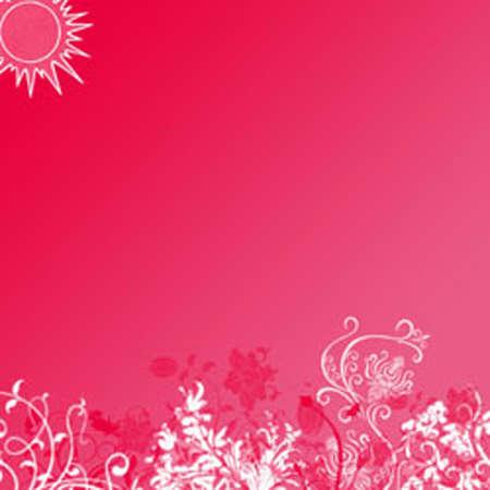 flowers Stock Vector - 2817176