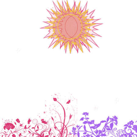 flowers Stock Vector - 2817169