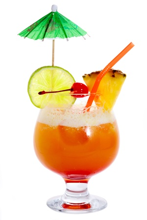 Tropical cocktail Plunter
