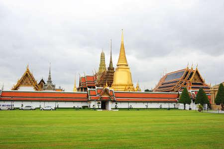 kaew: Wat Phar Kaew