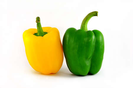 weight reduction plan: Two colors chillis
