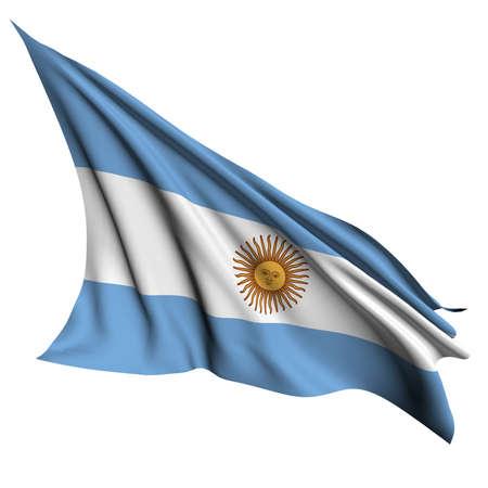 flag of argentina: Bandera de Argentina