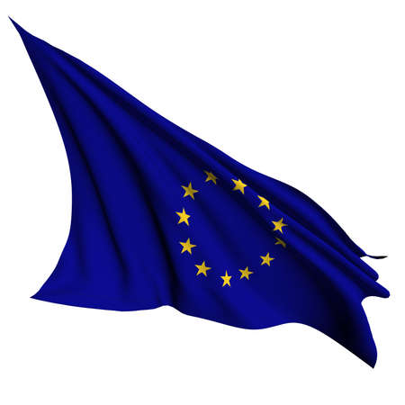 European Union flag - collection no_4