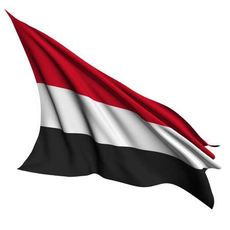 yemen: Yemen flag