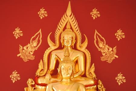 buddha image:  imagen de Buda, Tailandia