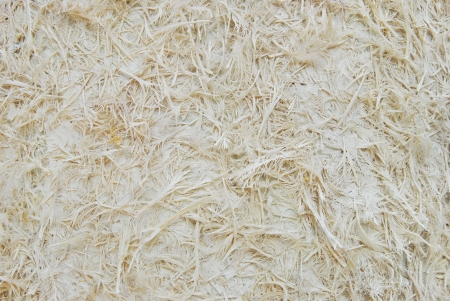celulosa: pasta de papel Foto de archivo