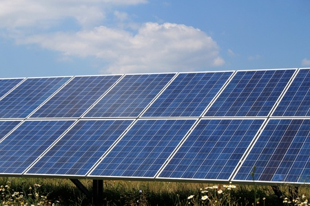 Photovoltaic system photo