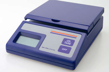 Postal scales for accurate weight for mailing