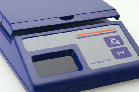 an ounce: Postal scales for accurate weight for mailing