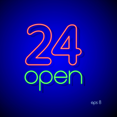 mict: 24  open.  illustration.