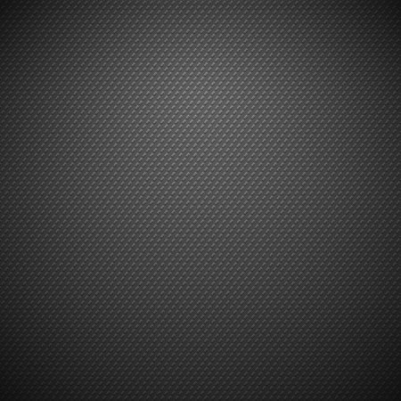 black textured background: Abstract metal background.