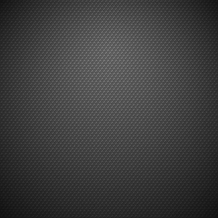 dark fiber: Abstracte metalen achtergrond. Stock Illustratie