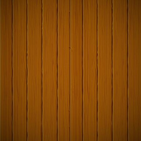 Wooden texture. Vector illustration  Иллюстрация