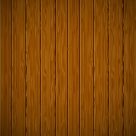 old wooden door: Wooden texture. Vector illustration  Illustration