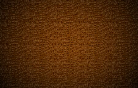 old backgrounds: Leather background  Vector illustration  Illustration