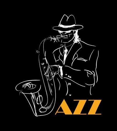 musically: il sassofonista