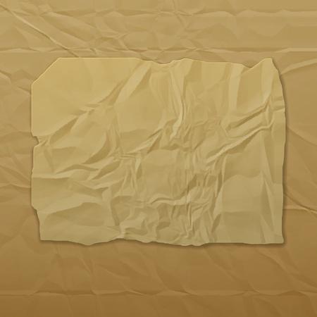 torn paper Stock Vector - 18375204