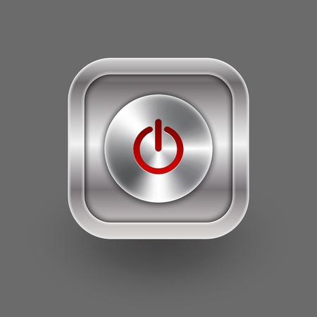 Standby  icon  Vector eps 10 Vector