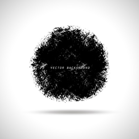 Vector grunge background. hand drawn. Stock Vector - 20960951