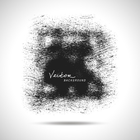 Vector grunge background. hand drawn. Stock Vector - 20960958