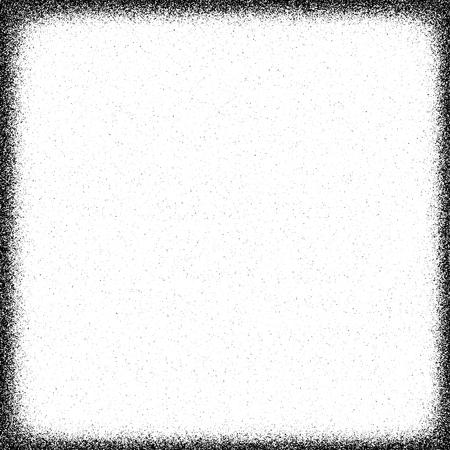grunge frame: Grunge frame  Element for your design.vector illustration Illustration