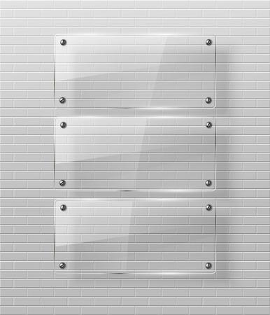 framework: Glass framework illustration