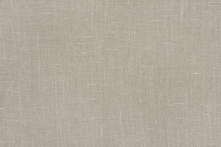 linens: Natural linen fabric texture background pattern