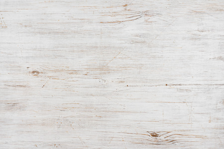 treated board: Handmade bleached wooden texture background, horizontally oriented image Stock Photo