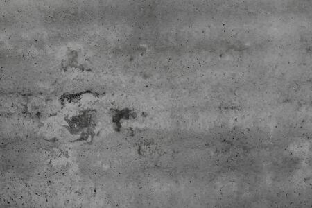 Abstract gray rough concrete wall texture