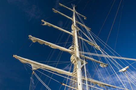 top mast photo