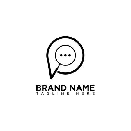 Chat Search Design Template