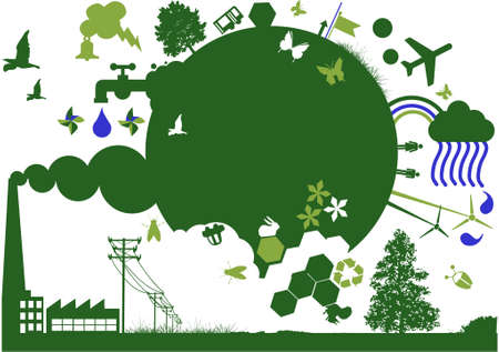 ecologic: ecol�gica de la tierra