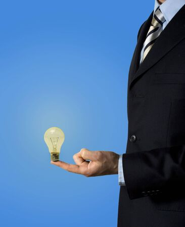 Get the right idea for your business! photo