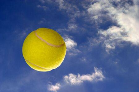 tu puedes: golpear la bola (si puede)!