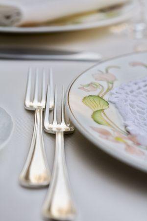 wedding table photo