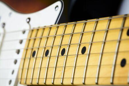 tuneful: cool electric guitar
