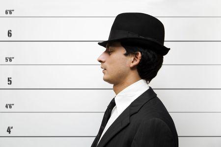 delincuencia: El chico quedaba detenido.