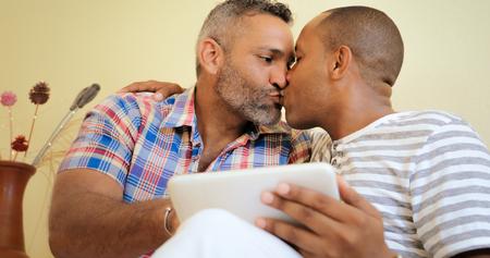 Homosexuelle Sexehe