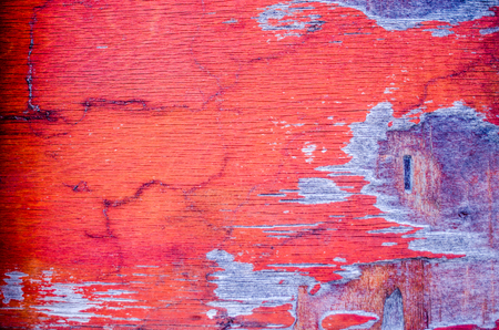 old wooden floor texture worn by time and weathering