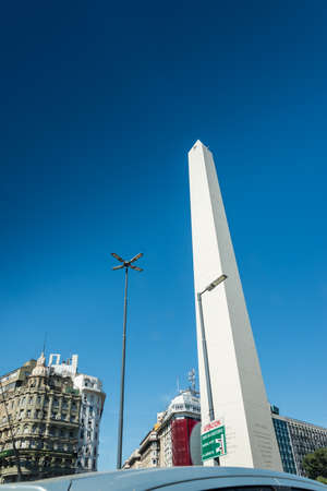 corrientes: Traveling South America. Latin American culture. Iconic Building.