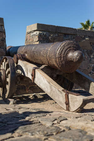 artigas: Travelling South America, historial cannon, inpendency history.