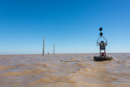 South America Adventure. Tourism, Rio de la plata Sailing. Uruguay and Buenos Aires.
