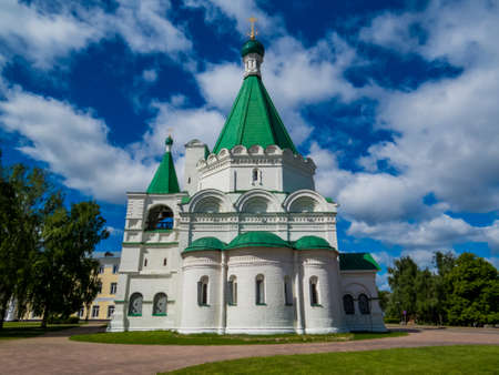Cathedral of the Archangel Michael, Kremlin, Nizhny Novgorod, Russia
